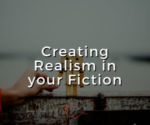 Clara Ryanne Heart: The Invisible Author - Creating Realism in your Fiction