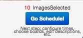 Tailwind Schedule Pinterest Pins