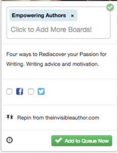 Tailwind Choosing Individual Boards