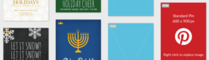 PicMonkey Templates Screenshot