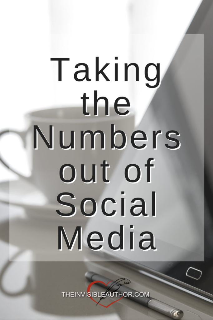 Taking the Numbers out of Social Media