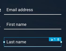 GetResponse Add New Field
