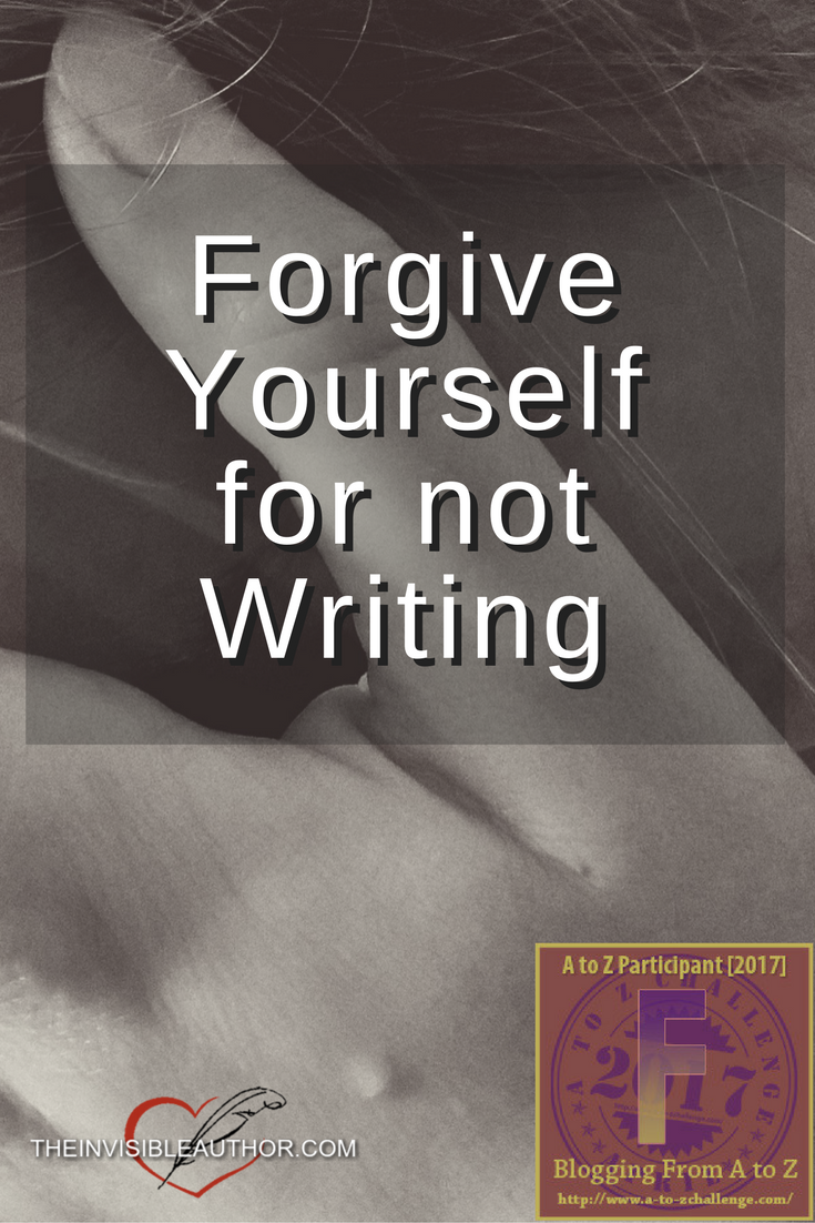 essay about forgiveness