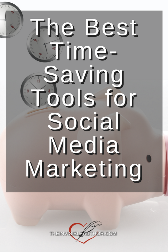 The Best Time-Saving Tools for Social Media Marketing