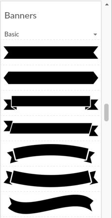 Choose Banner