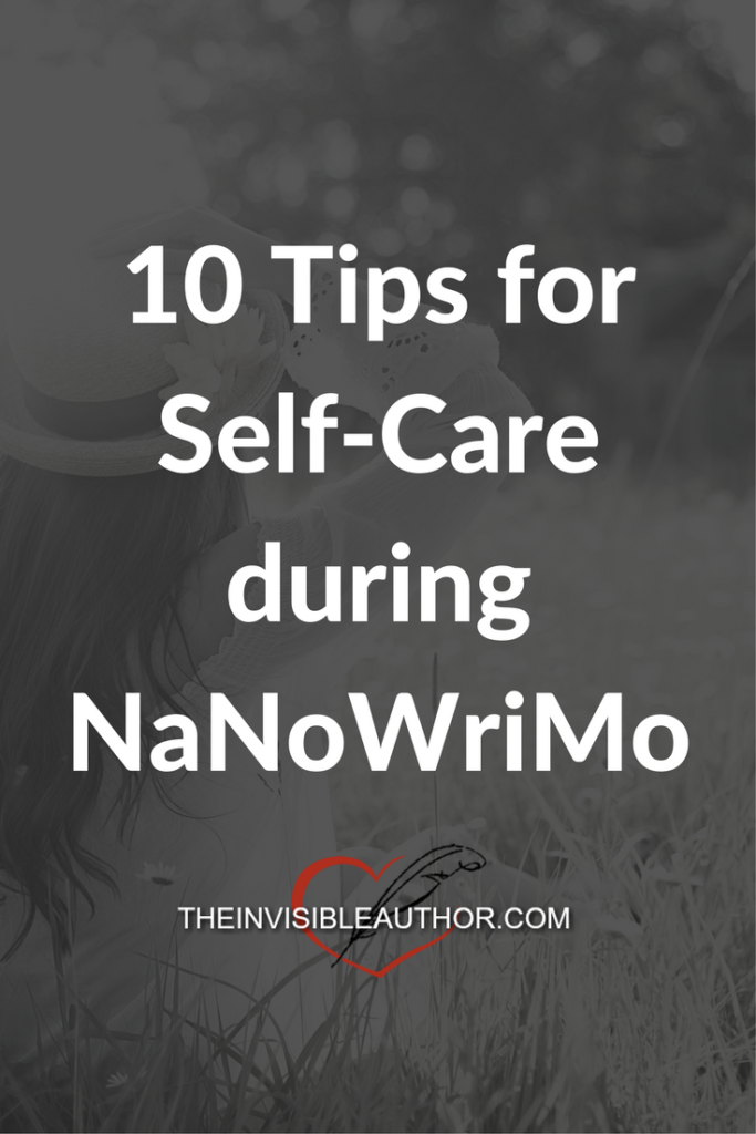 10 Tips for self-care during
